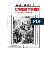 Jules Verne - Interesantele Aventuri Ale Unui Chinez