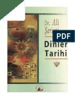 Ali-Şeriati-Dinler-Tarihi