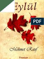 Mehmet Rauf Eylul