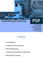2. Assemblingsmartphones