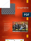 Graphene - Final Presentation