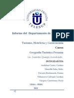 Monografia de Ucayali