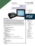 03298 D Woodward Integrated Compressor Control afjfkjfj fjfjfjf