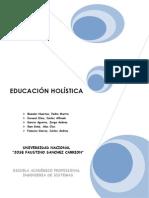 Clase 6 Educacion Holistica OK Clase