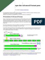 Formater Un Disque Dur Advanced Format Pour Ubuntu 12