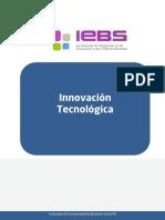 PDTI C02 Innovacion Tecnologica