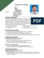 Arun Resume -2009-06-10_Rev[1].0