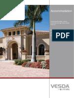 14585 03 Vesda Exclusive Residences App Broc a4 Lores