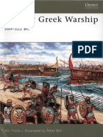 Osprey - New Vanguard 132 - Ancient Greek Warship 500-322 BC OCR