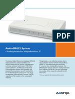 LZT Aastra 1023692 en RL-Print