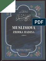 Muslimova Zbirka Hadisa Knjiga 2