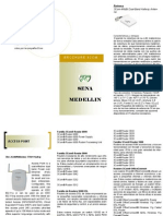 Brochure 3COM