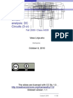 38915646 Cirdsdscuit Analysis Dc Circuits