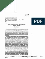 CIA Interrogation Article
