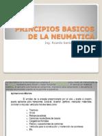 Principios Basicos de La Neumatica
