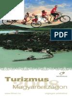 Turizmus Magyarorszagon 2008 Vegleges Adatokkal