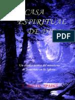 AUSTIN SPARKS_La Casa Espiritual de Dios