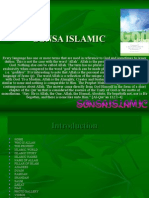 Sonsa Islamic