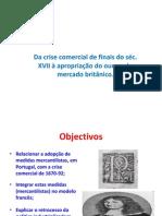 Mercantilismo Portugal