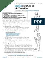 17 Pesticide Clothing Sp