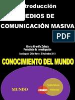 Clase Comunicaciones Arcis