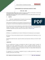 Mtc204 Analisis Granulometrico Agregado Fino y Grueso
