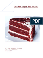 the real cake manual