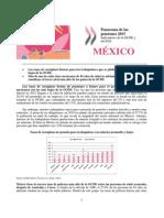 OECD PensionsAtAGlance 2013 Highlights Mexico SPA