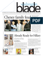 Washingtonblade.com, Volume 44, Issue 47, November 22, 2013