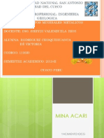 Mina Acari