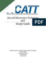 Aircraft Electronics Technician (AET) Study Guide