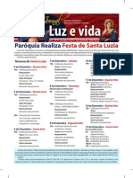 Jornal Luz e Vida