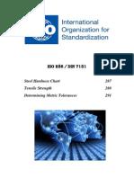Tolerante ISO 286