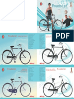 Www.atlascycles.co.in PDF Roadster