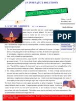 December 2013 Insurance News