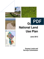 National Land Use Plan GoG June 2013 With Cover Pages