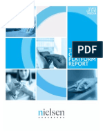 Nielsen Cross Platform Report Q2 2012 Final