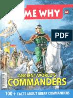 Ancient World's Commanders