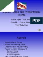 Toyota Presentacija 2