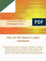 2011 Informatics Basic