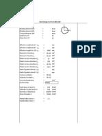 800 LSM deisgn sheet