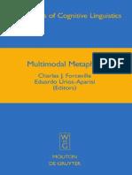 Multimodal Metaphor Applications of Cognitive Linguistics