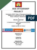 Sip Project of Md Shamim Akhtar
