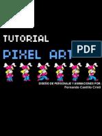 Tutorial Pixel Art2