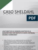 Caso Sheldahl