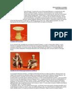Istoria ilustrata a romanilor