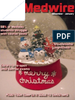 The Medwire Christmas Edition 2013