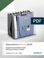 Siemens Sion - 3ea1