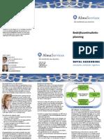 Dienstpropositie Business Continuity Planning v10 Met ASenRHK