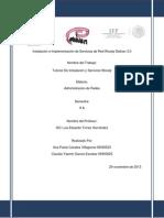 Tutorial e Instalacion de Debian Woody 3